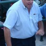 Cubs GM Jim Hendry