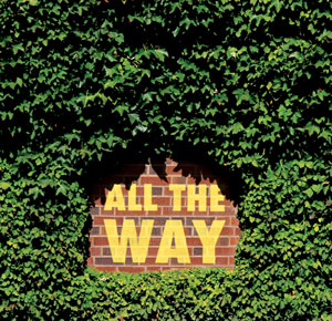 "Eddie Vedder ""All the Way"" song"